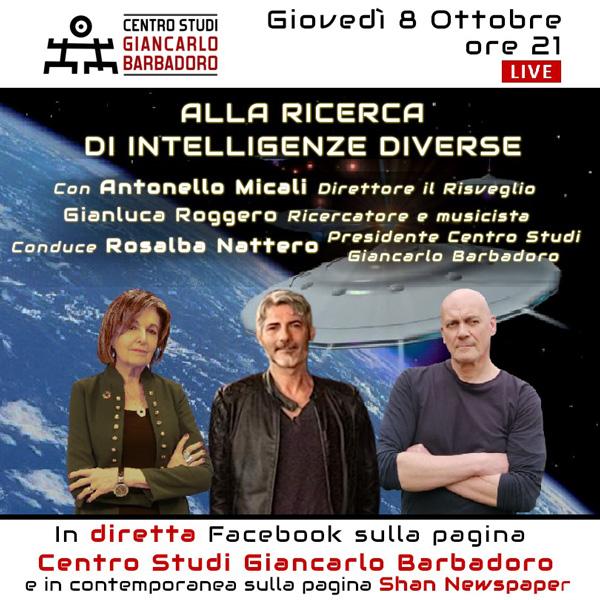 Centro-Studi-Giancarlo-Barbadoro-Conferenza-online-Alla-Ricerca-di-Intelligenze-Diverse - 6 ottobre 2020 / --